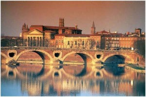 Toulouse-la-villa-rosa