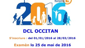 DCL 2016